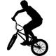 Trick/Stunt Bicycle