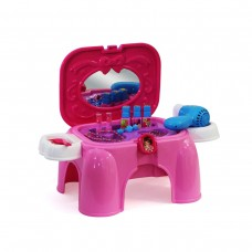 Beauty Play Set & Chair