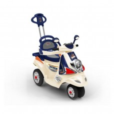 Scooter - 3 Wheel